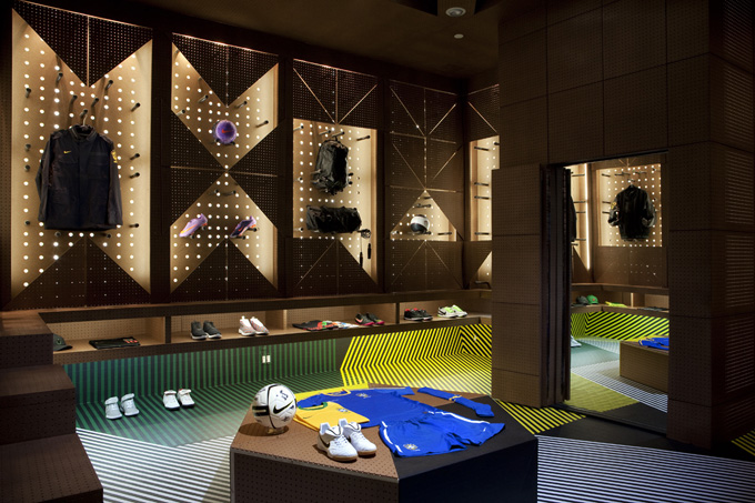 Nike Store Usa